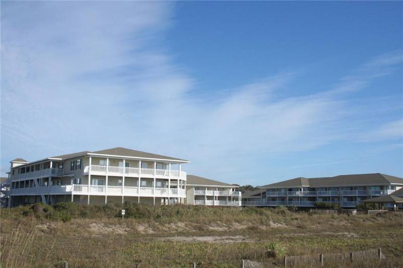 Troxler Hideaway SSV #102 122 SE 58th St. - Image 1 - Oak Island - rentals