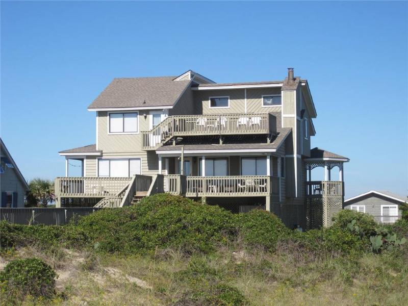 Free Spirit 601 Caswell Beach Road - Image 1 - Caswell Beach - rentals