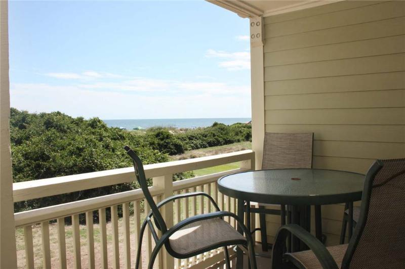 Garris Hideaway #2 #709 1000 Caswell Beach Road - Image 1 - Caswell Beach - rentals
