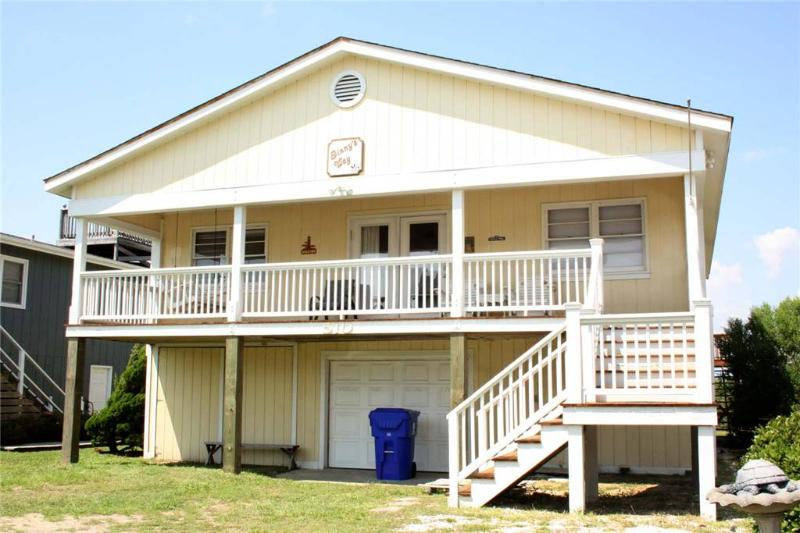 Ginny's Way 510 Caswell Beach Road - Image 1 - Caswell Beach - rentals