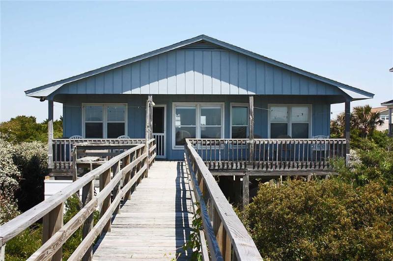 Henk's Hideaway 317 Caswell Beach Road - Image 1 - Caswell Beach - rentals