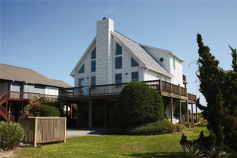 Heron Pointe 6707 Kings Lynn Drive - Image 1 - Oak Island - rentals