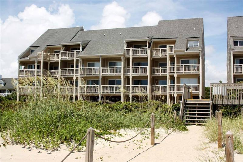 Kathy's Vista  Unit #1409 1000 Caswell Bch Rd - Image 1 - Caswell Beach - rentals