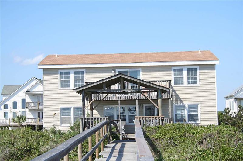 Katie Lou's Place 641 Caswell Beach Rd - Image 1 - Caswell Beach - rentals