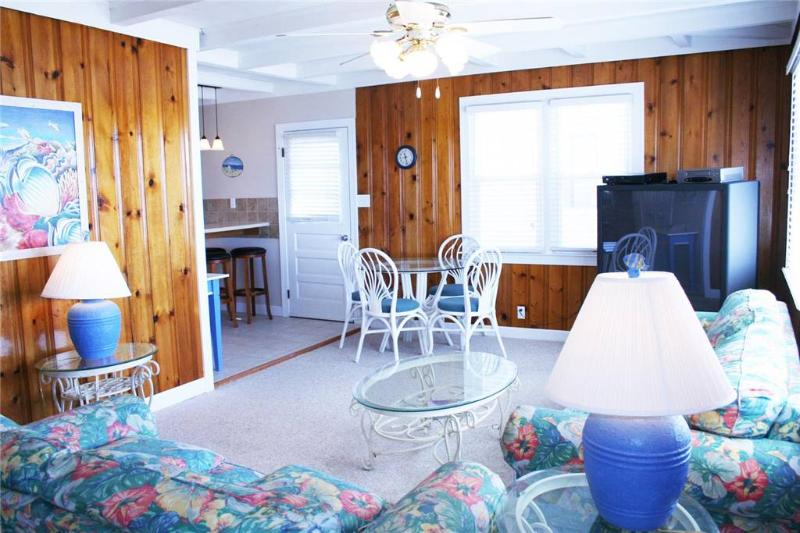 Leeward Mark  115 East Beach Drive - Image 1 - Oak Island - rentals