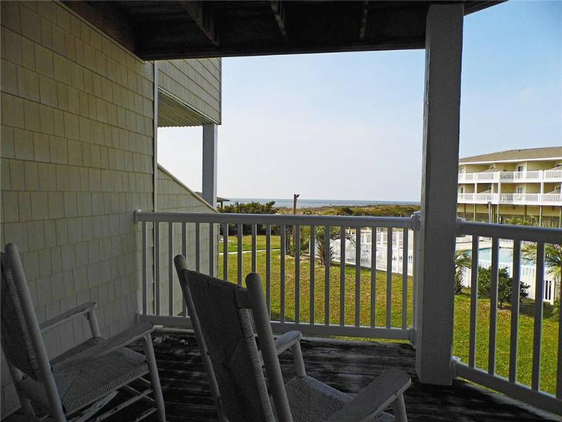 Love & Luck SSV #107 122 SE 58th Street - Image 1 - Oak Island - rentals