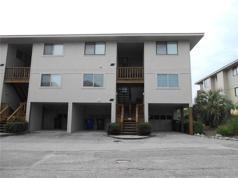 My Island Sunset Unit #8 Ocean Court - Image 1 - Caswell Beach - rentals