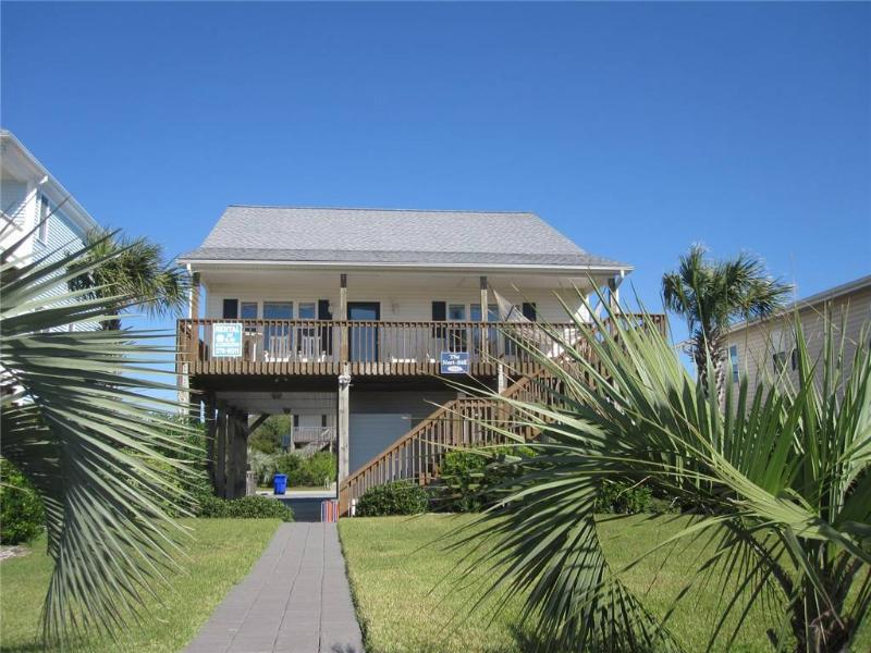 Neet - Bill 2912 East Beach Drive - Image 1 - Oak Island - rentals