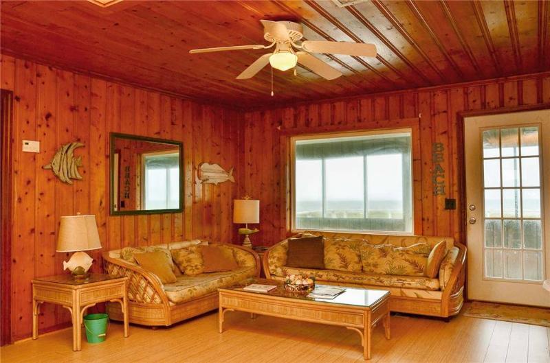 Noah's Ark 2217 East Beach Drive - Image 1 - Oak Island - rentals