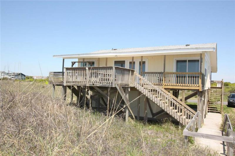Palermo  713 Caswell Beach Road - Image 1 - Caswell Beach - rentals