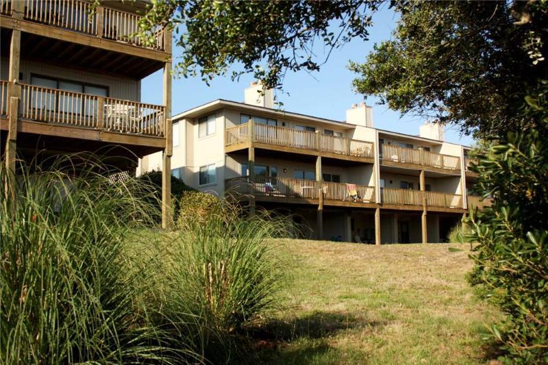 Pelican Sunset Unit #10 Ocean Court - Image 1 - Caswell Beach - rentals