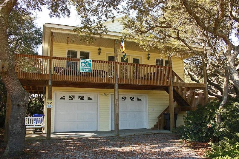 Rest Assured  211 Barbee Blvd. - Image 1 - Oak Island - rentals