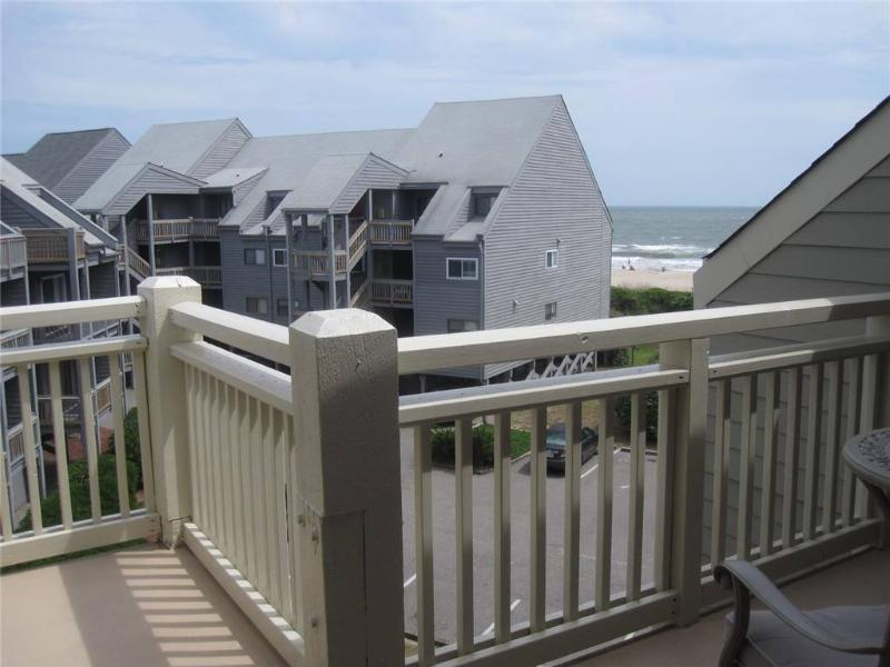 Sand Dollars Unit #1203 1000 Caswell Beach Road - Image 1 - Caswell Beach - rentals