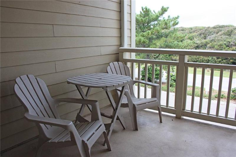 Sandy Shore   Unit #307 1000 Caswell Beach Road - Image 1 - Caswell Beach - rentals