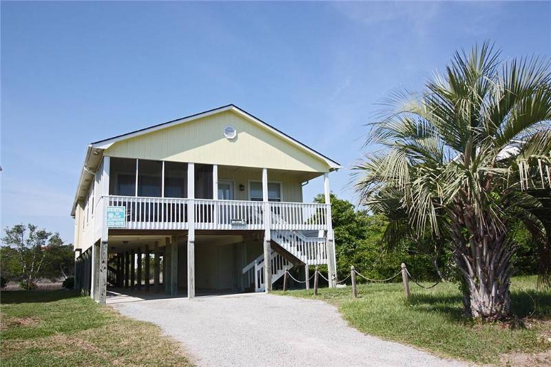 See Otter 3222 East Pelican Drive - Image 1 - Oak Island - rentals