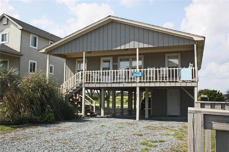Shorebird 5708 West Beach Drive - Image 1 - Oak Island - rentals
