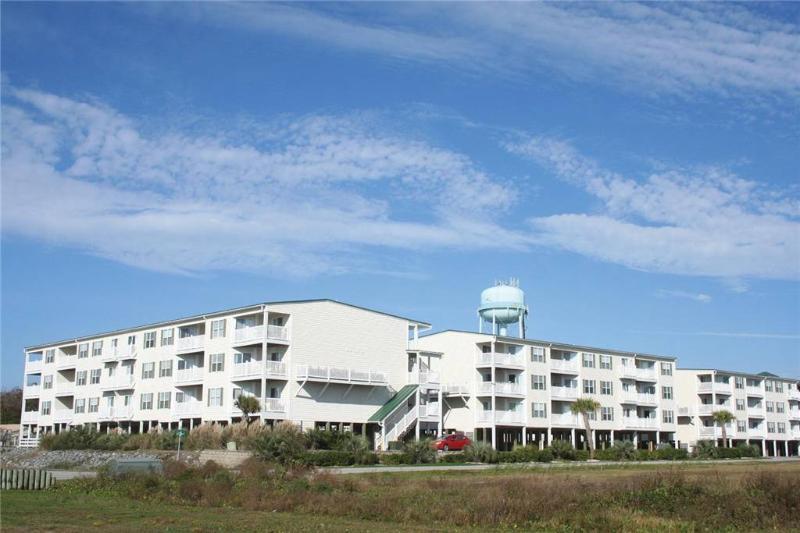 Shore Nuff' Unit #3101 120 S.E. 59th St.. - Image 1 - Oak Island - rentals