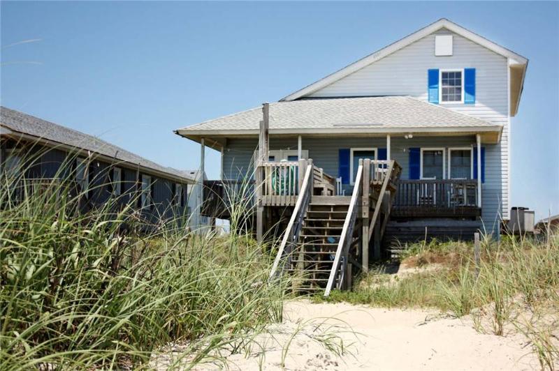 Skimmer   2507 West Beach Drive - Image 1 - Oak Island - rentals