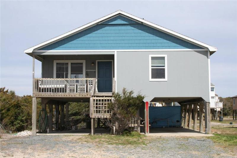 Snapdragon 3518 East Beach Drive - Image 1 - Oak Island - rentals