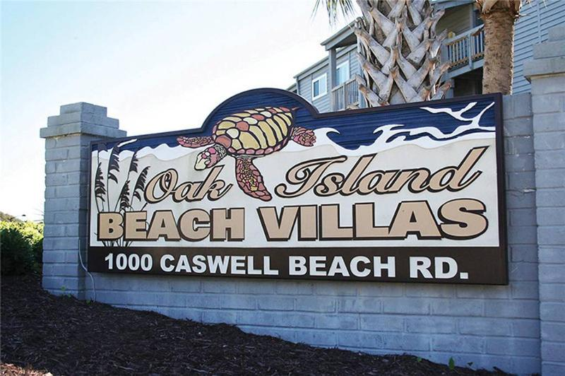 St. Somewhere  Unit #717 1000 Caswell Beach Rd - Image 1 - Caswell Beach - rentals