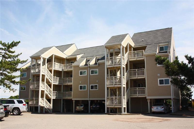 Stella Maris  Unit #912  1000 Caswell Beach Rd. - Image 1 - Caswell Beach - rentals