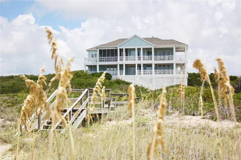 Storm Haven 800 Caswell Beach Road - Image 1 - Caswell Beach - rentals