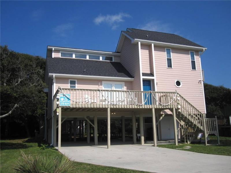 Sun Kissed  206 SE 77TH ST. - Image 1 - Oak Island - rentals