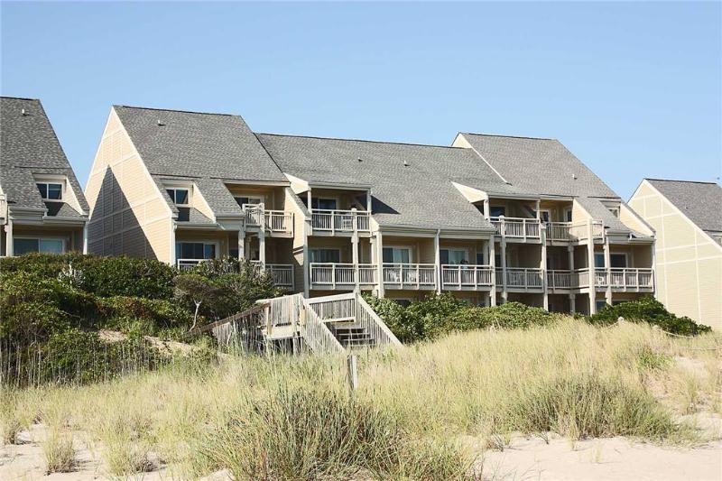 Sunny Days and Starry Nights Unit #908 1000 Caswel - Image 1 - Oak Island - rentals