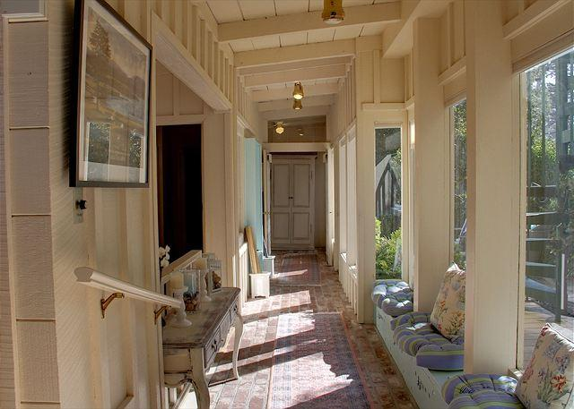 3589 San Antonio by the Sea ~ Luxurious, Ultimate Carmel Beach House - Image 1 - Carmel - rentals