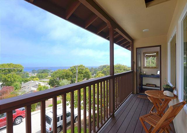 3640 Bayview-by-the-Sea Admiral ~ Spring Specials ~ Ocean Views, Luxurious - Image 1 - Pacific Grove - rentals