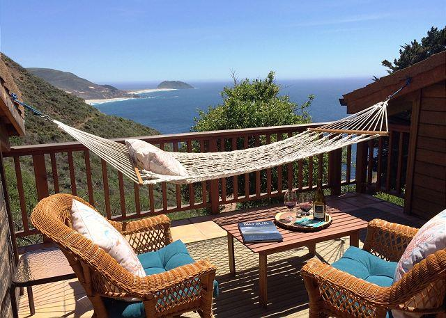 3643 Point Sur Lighthouse Retreat ~ Stunning Ocean Views, Stargazing, Private - Image 1 - Big Sur - rentals