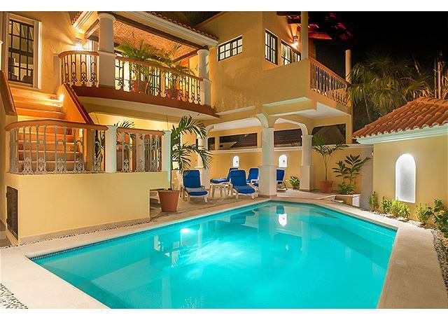 Comfortable 1 bdr apartment w well equipped kitchen in 4 unit property w pool - Image 1 - Puerto Morelos - rentals