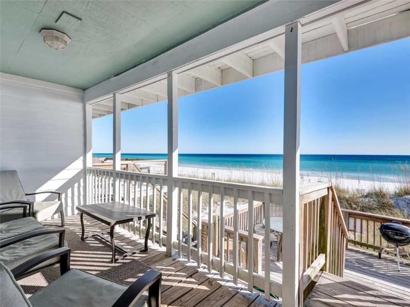 Quiet Surf Townhomes II #3 - Image 1 - Miramar Beach - rentals