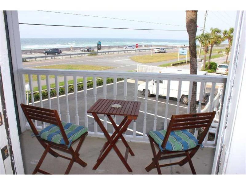 Summer Breeze Condominium 202 - Image 1 - Miramar Beach - rentals