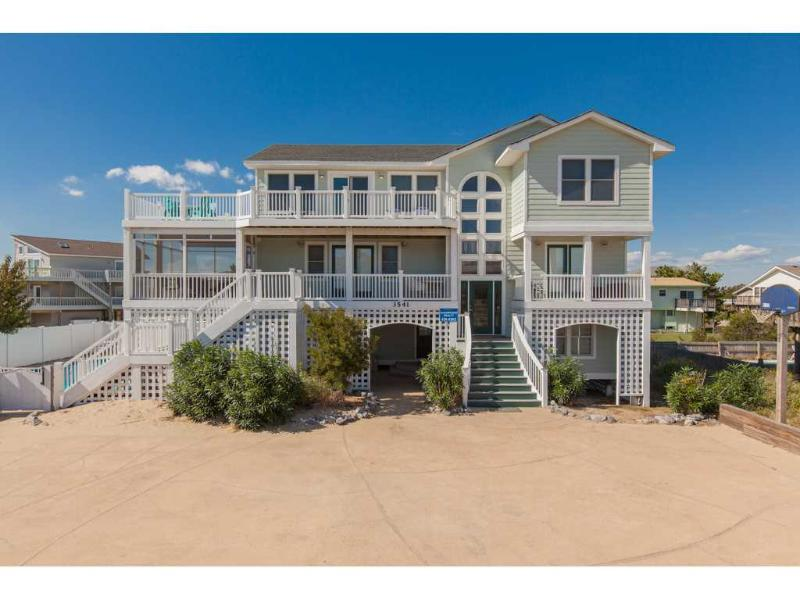 A SEA-CRET PARADISE - Image 1 - Virginia Beach - rentals
