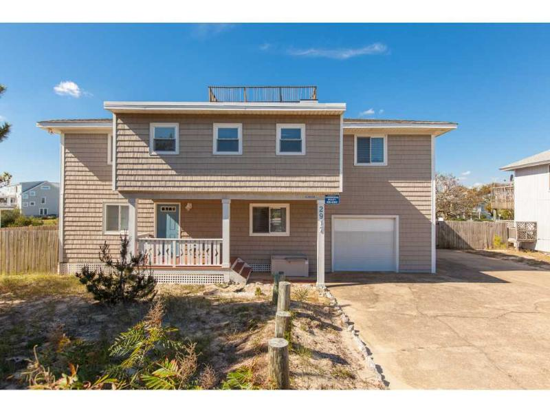 ISLAND GIRL - Image 1 - Virginia Beach - rentals