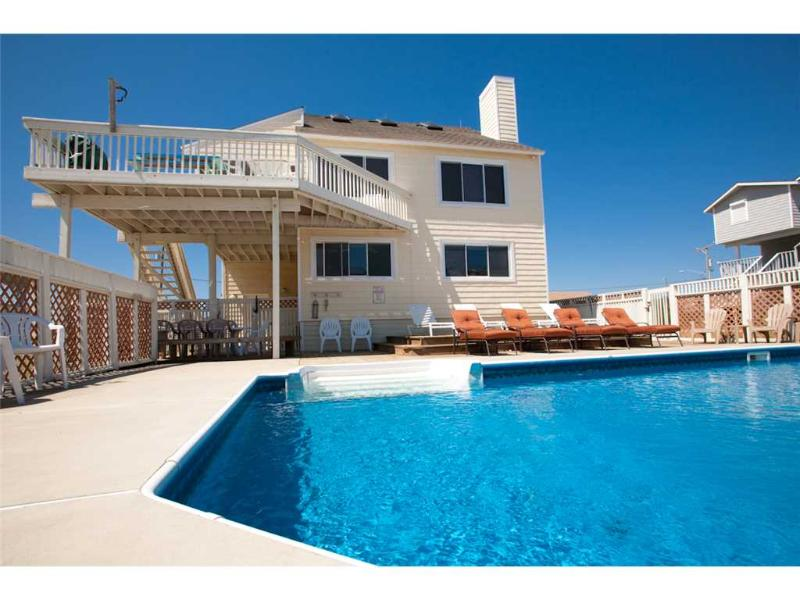 POOL BY THE SEA - Image 1 - Virginia Beach - rentals