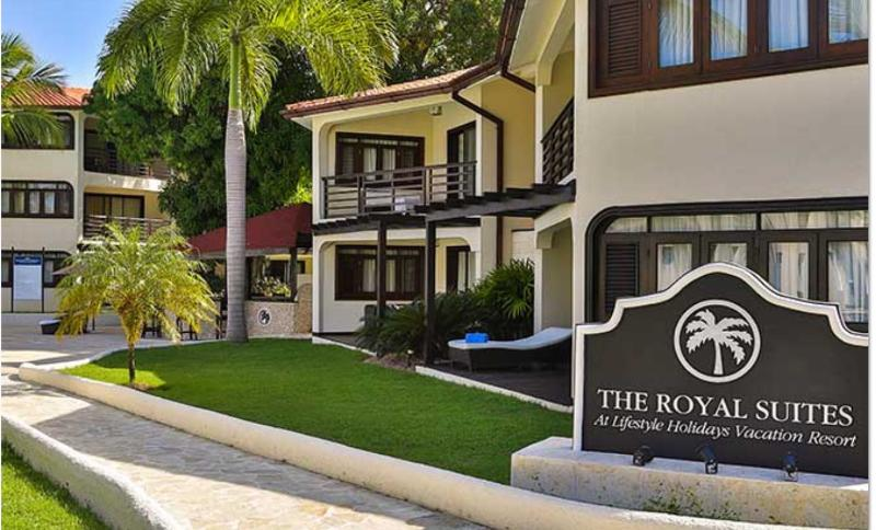 1Bedroom Royal suite -New *  All inclusive 65$ - Image 1 - Puerto Plata - rentals