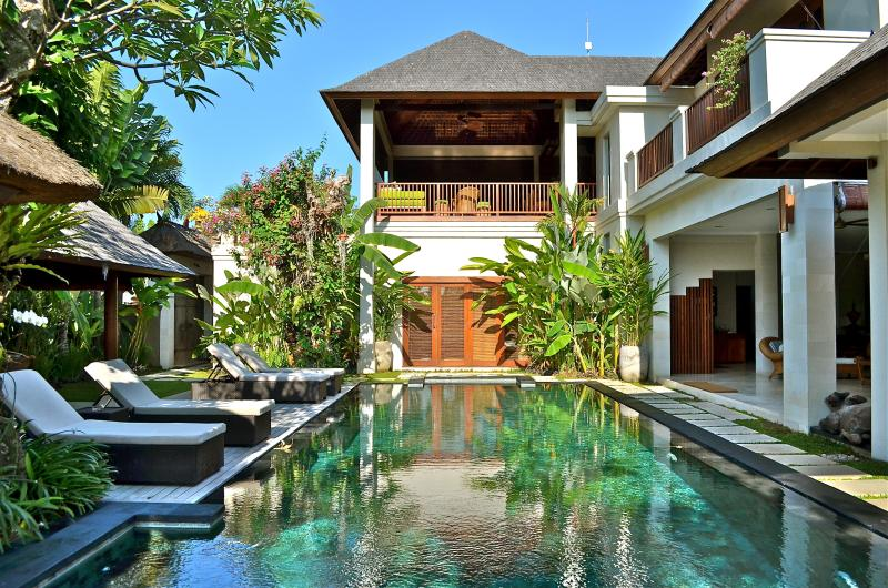 Villa Aliya, a private villa in Seminyak, Bali - Image 1 - Seminyak - rentals