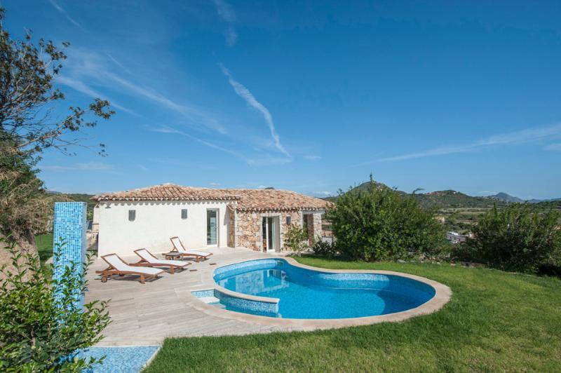 Villa Rei Beach - Image 1 - Solanas - rentals