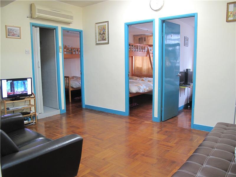 2 Mins to MTR, 3 rooms large - Image 1 - Hong Kong - rentals