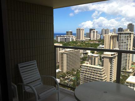 (Waikiki) Quality Studio,Near Beach - Image 1 - Honolulu - rentals