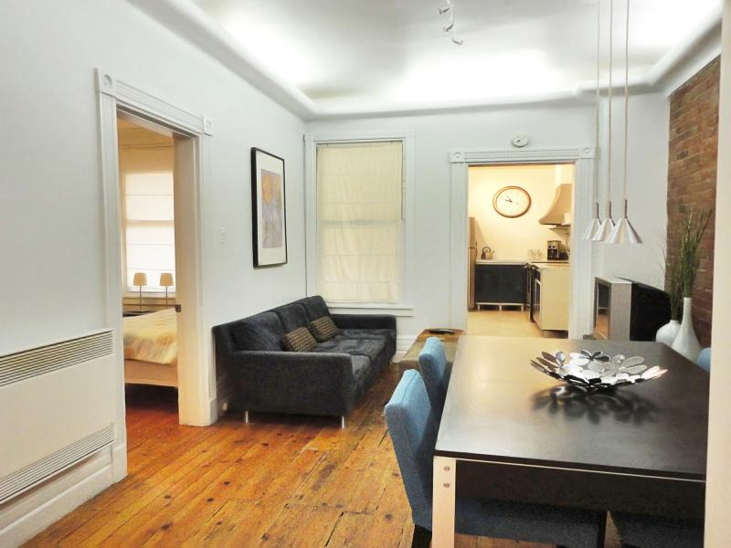Drolet in the heart of Plateau Mont Royal - Image 1 - Montreal - rentals