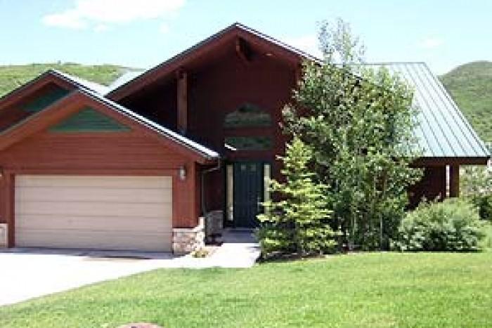 Larsen Home - Image 1 - Park City - rentals