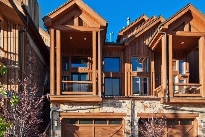Deer Valley Drive #355B - Image 1 - Park City - rentals