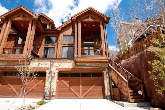 Deer Valley Drive #365A - Image 1 - Park City - rentals