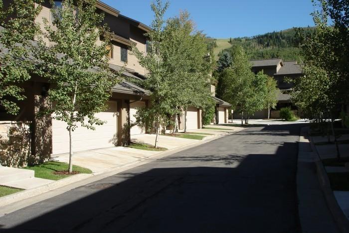 Lakeside 1755 - Image 1 - Park City - rentals
