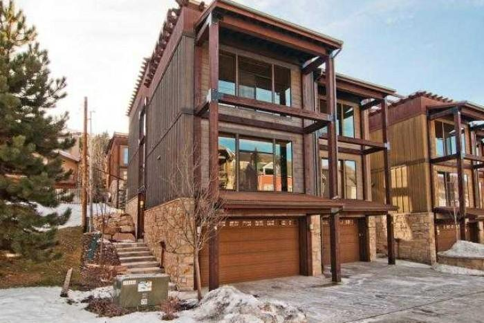 Lofts Unit #1 - Image 1 - Park City - rentals