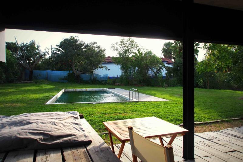 Garden - Quinta do Evaristo | Fits 8 - Évora - rentals