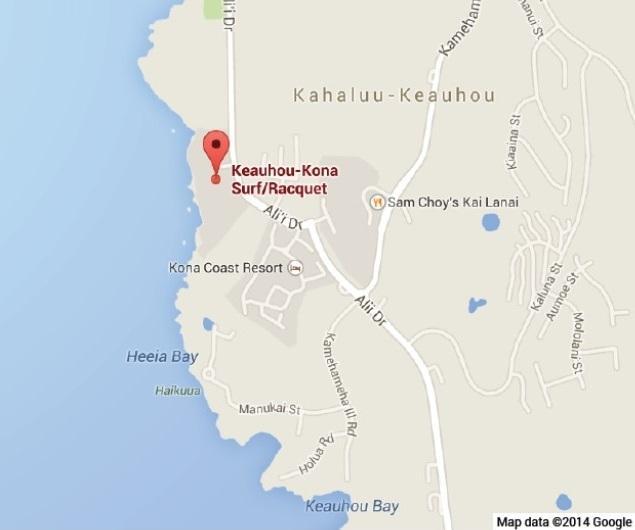 CLOSE to water and snorkeling - Kona, Big Island Hawaii 10 - 24 October 2016 - Kailua-Kona - rentals